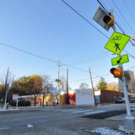 Monon Trail Receives Safety Upgrades