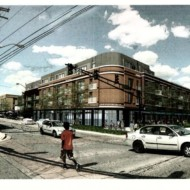 Potential New Grocery at 38th and Illinois