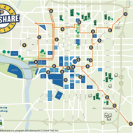 Indianapolis Bikeshare Program Details Announced