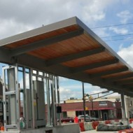 Red Line Construction Update: April 16