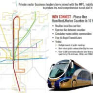 Bus Rapid Transit: The Red Line