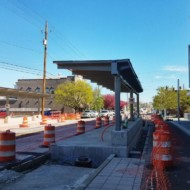 Red Line Construction Update: 4/22