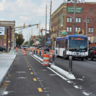 2011 State of Cycling in Indianapolis Report