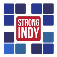 Strong Indy Meetup for June